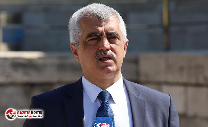 Dr. Gergerlioğlu'nun Önergesindeki 6-7 Eylül...