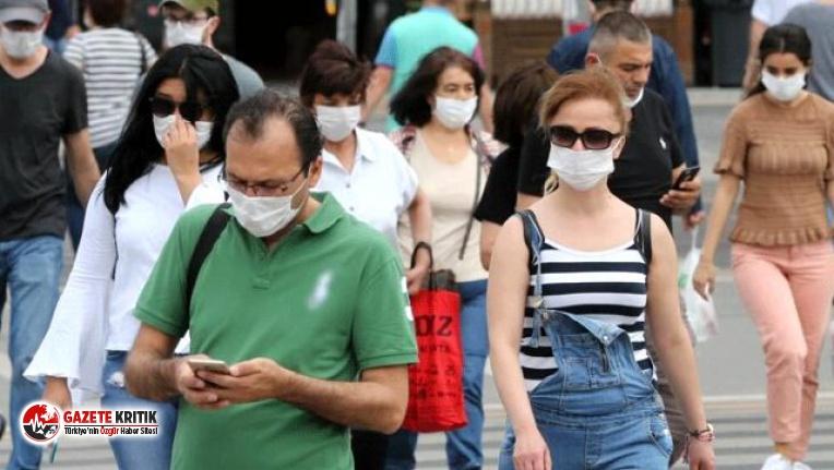 DSÖ uzmanından tedirgin eden sözler: Koronavirüs salgınının daha başlangıcındayız