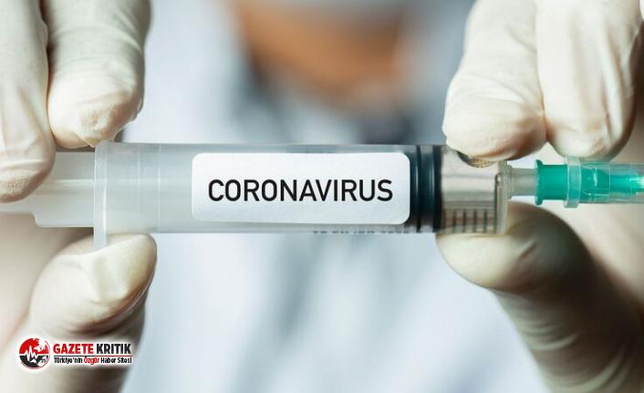 Dünya Sağlık Örgütü: Koronavirüs aşı sonuçları...