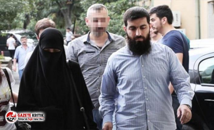 'Ebu Hanzala' kod adlı Halis Bayuncak'ın cezası belli oldu