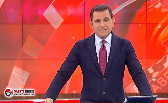 Ekranlara veda eden Fatih Portakal'ın yeni adresi...