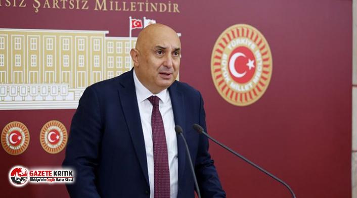 Engin Özkoç'tan Bahçeli'ye TTB tepkisi: Türkiye'ye en büyük ihaneti yapıyor