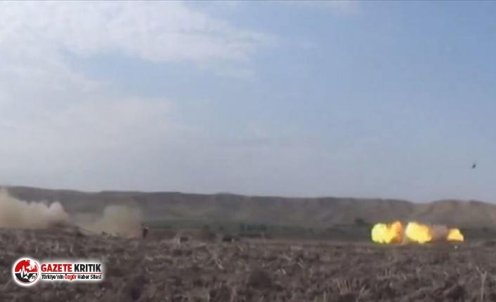 Ermenistan ordusunun saldırılarında 2 sivil daha yaşamını yitirdi