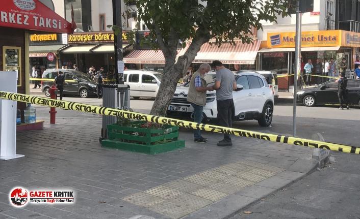 Esenyurt'ta 3 taksicinin hayatını kaybettiği silahlı saldırıya ilişkin 5 şüpheli gözaltında