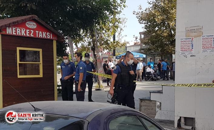 Esenyurt'ta taksi durağı önünde silahlı kavga: Olayda 2 kişi hayatını kaybetti, 5 kişi yaralandı