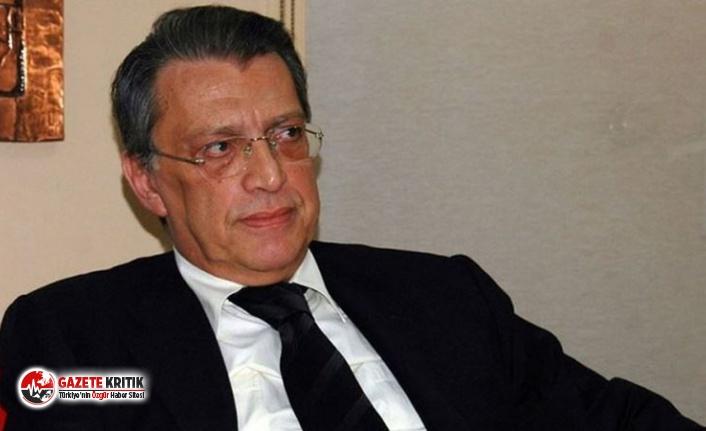 Eski Başbakan ve eski ANAP Genel Başkanı Mesut...