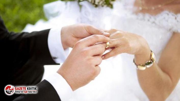 Evlilik vaadiyle dolandırılanların sayısı pandemide...