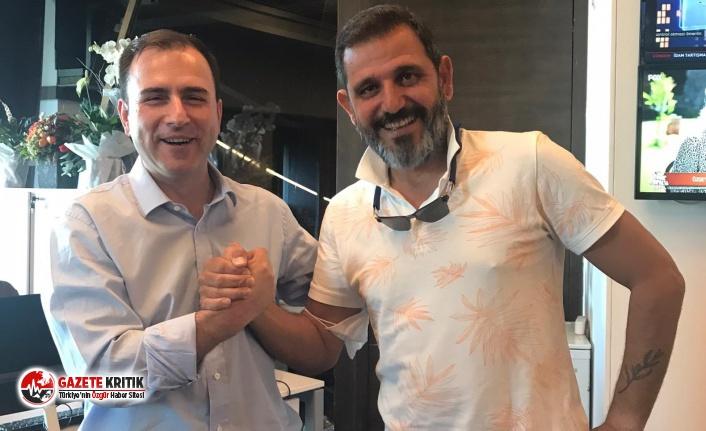 Fatih Portakal ve Selçuk Tepeli'ye yeni rakip çıktı!