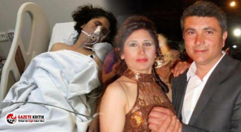 Filiz Tekin'in ölümüyle ilgili tutuklanan eşi...