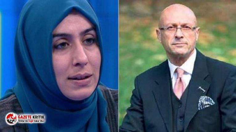 Gazeteci Cemile Bayraktar'dan Erol Mütercimler hakkındaki hapis istemine tepki