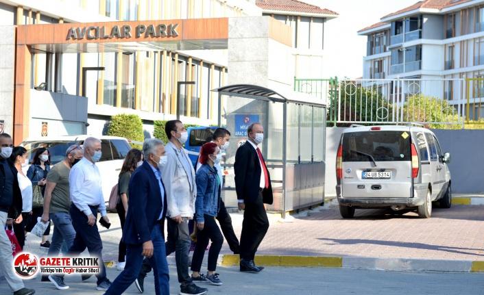 """HANÇERLİ VE AVCILAR """"TEMİZ BİR DÜNYA"""" İÇİN..."""