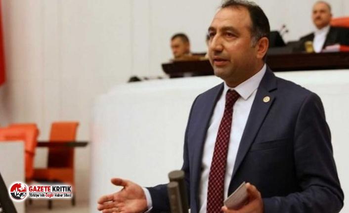 HDP Milletvekili Ali Kenanoğlu'ndan işkence iddiası