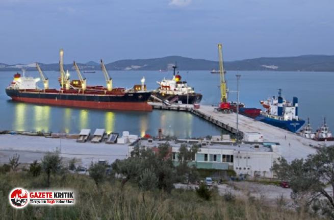 HKP'den Güllük Limanı'nın Özelleştirilmesine...