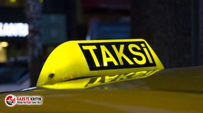 İBB'nin 6 bin yeni taksi projesi UKOME'de...