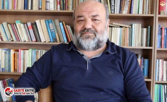 İhsan Eliaçık'a 'Erdoğan'a hakaret'ten...