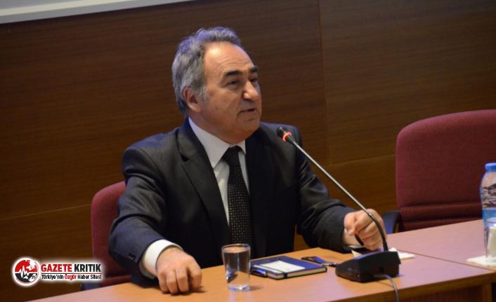 İlahiyatçı Prof. Dr. Hasan Onat koronavirüsten hayatını kaybetti
