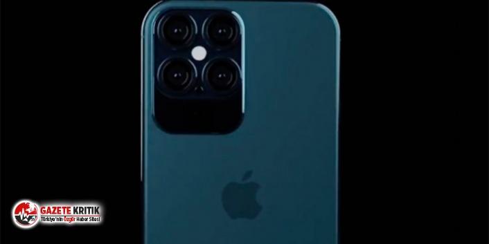 iPhone 12'nin lansman tarihi belli oldu