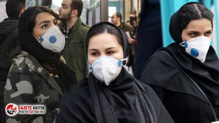 Irak'ta son 24 saatte 4 bin 224 koronavirüs vakası...
