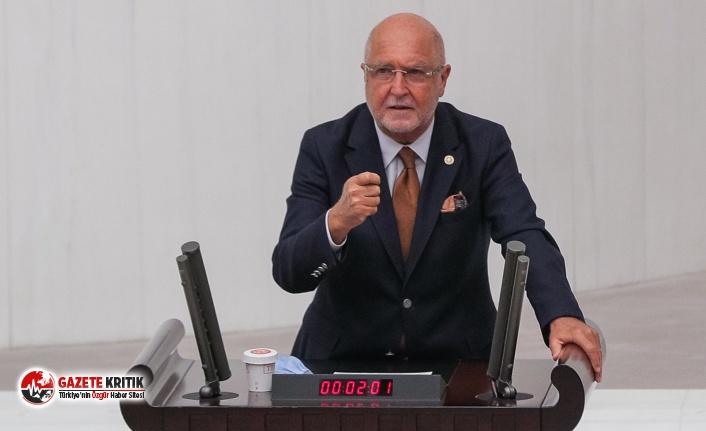 """İYİ Partili Subaşı: """"Geç hazırlanan iddianameler..."""