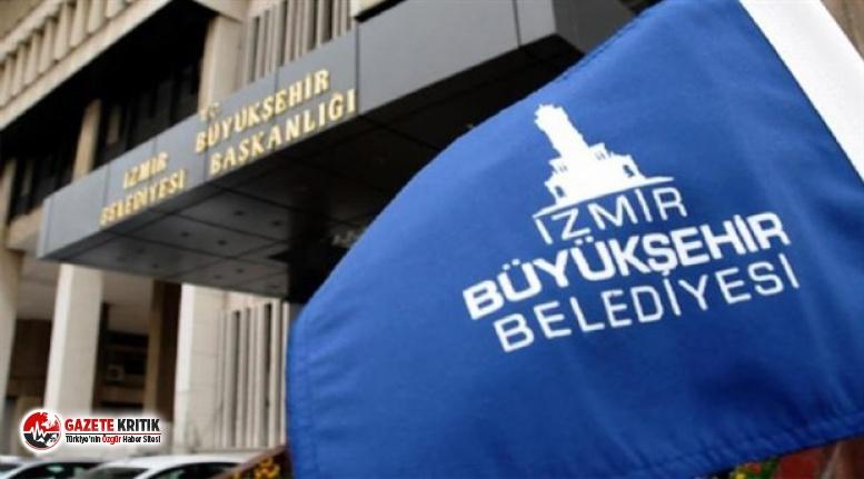 İzmir Büyükşehir Belediyesi'ne dört ödül...