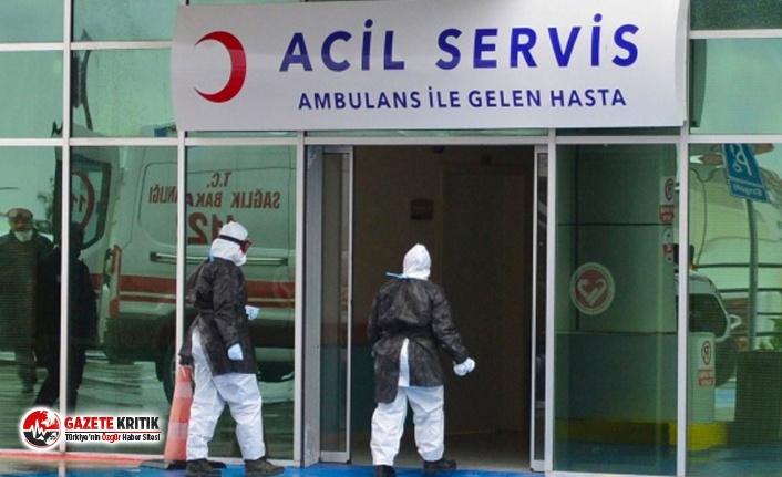 İzmir Valisi'nden çağrı: Son 3 günde gerileme...