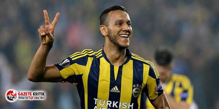 Josef de Souza Beşiktaş'a imza attı