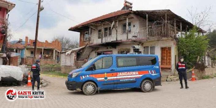 Karabük'te bir mahalle karantina altına alındı