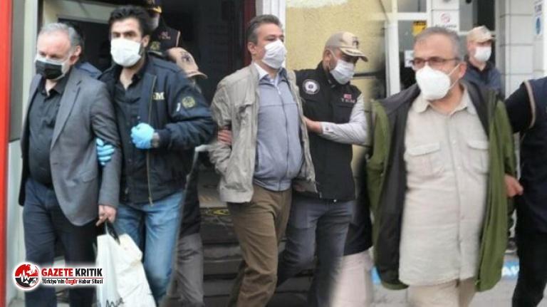 """Karar Genel Yayın Yönetmeni İbrahim Kiras: HDP yöneticilerinin gözaltına alınmaları iyi düşünülmüş """"siyasi"""" bir hamle"""