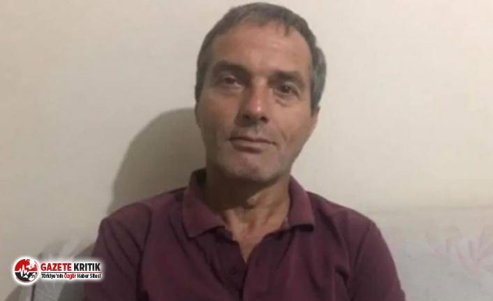 Kayıp işçi, başından vurulmuş halde ölü bulundu