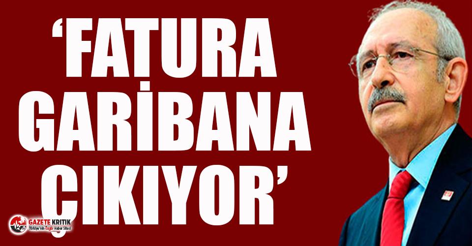 Kemal Kılıçdaroğlu'ndan erken seçim açıklaması:...