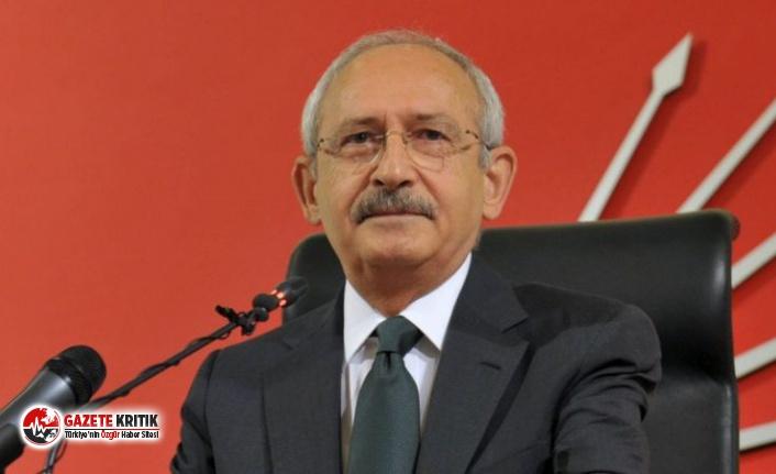 Kemal Kılıçdaroğlu, Türk Tabipleri Birliği'ni...