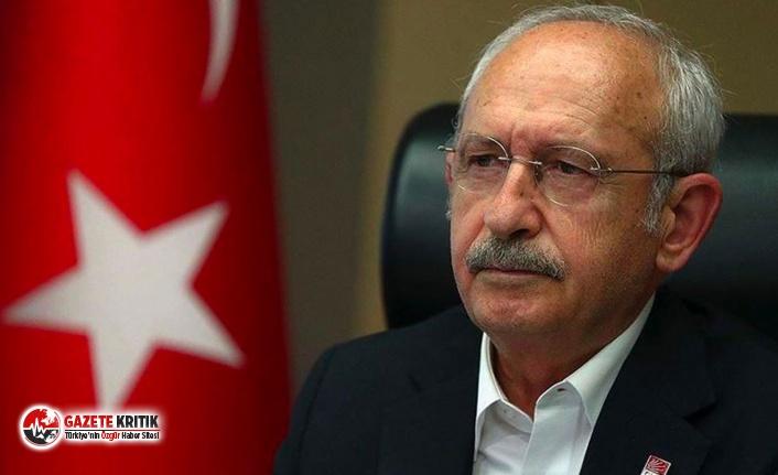 """Kılıçdaroğlu: Biz ısrarla """"Evrensel Hizmet..."""