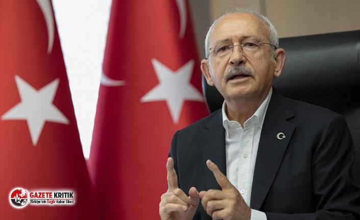 Kılıçdaroğlu: Gaziler arasında ayrım var, bu haksızlıkların giderilmesi lazım
