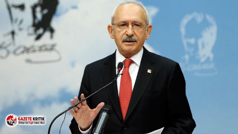 Kılıçdaroğlu, öğretmen ve velilerle görüştü
