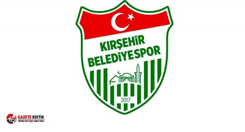 Kırşehir Belediyespor'da 9 kişinin koronavirüs...