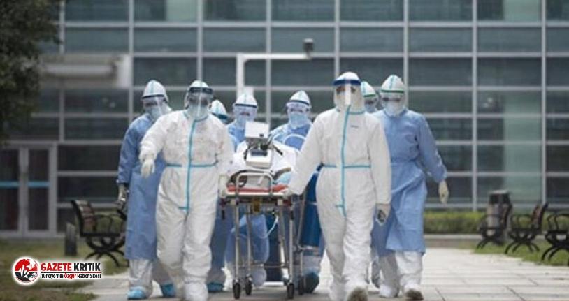 KKTC'de son 24 saatte 4 koronavirüs vakası...