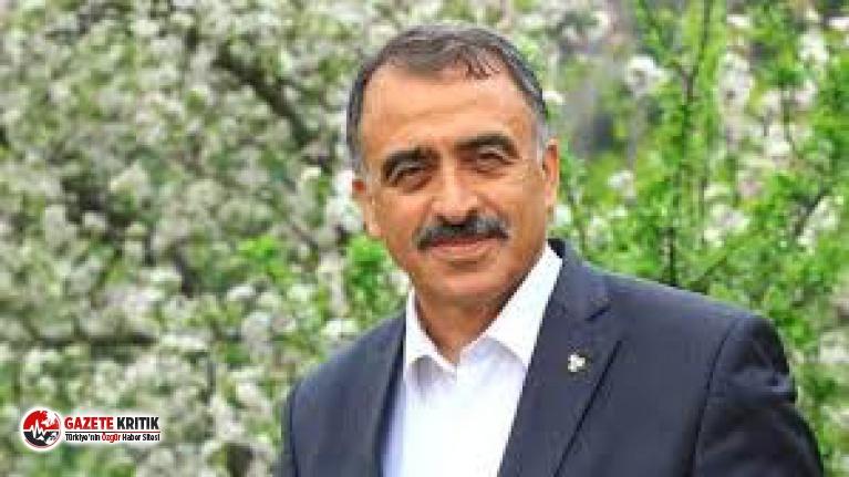 Koronavirüs tedavisi gören İBB İSTAÇ Genel Müdürü Mustafa Canlı hayatını kaybetti