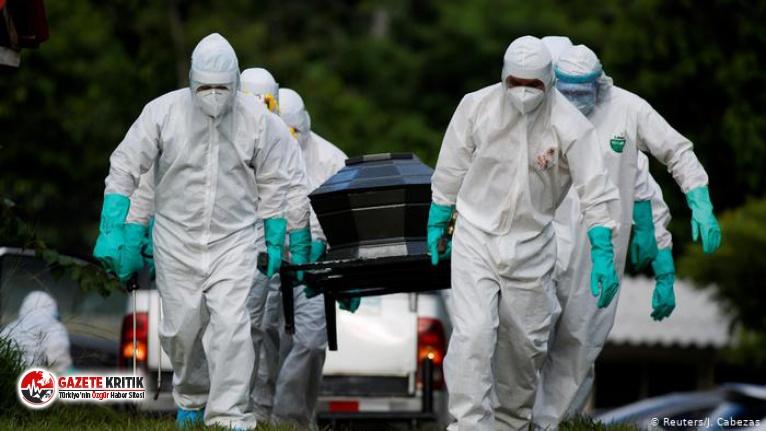 """""""Koronavirüs ve grip birlikteliği ölüm riskini..."""