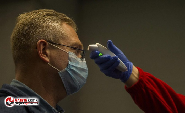 'Koronavirüse karşı hayat boyu bağışıklık kazanmak mümkün'
