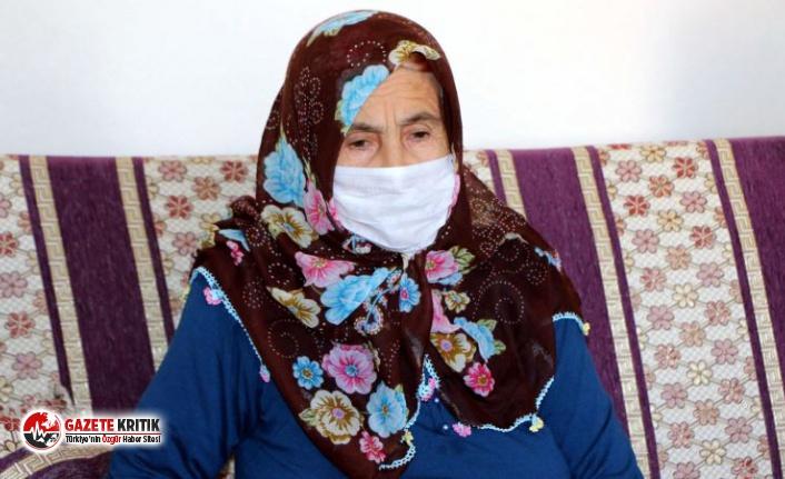Koronavirüsü yenen 104 yaşındaki kadın: Hiç...