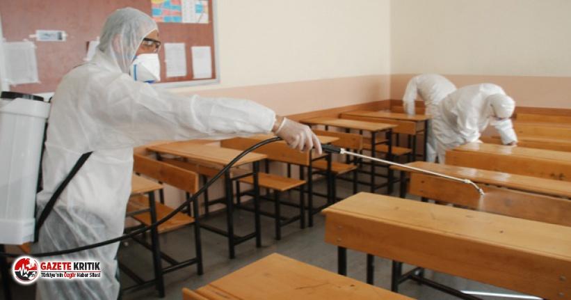 Kulis: Okullar pazartesi günü açılmayabilir