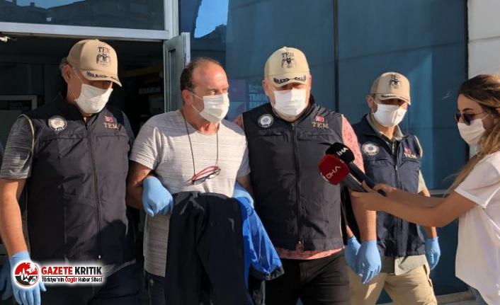 Levent Özeren'e 'Cumhurbaşkanına hakaretten' 5 yıla kadar hapis istemi