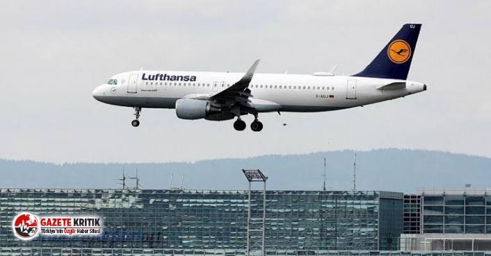 Lufthansa hava yolu şirketi 1100 pilotun işine son verecek