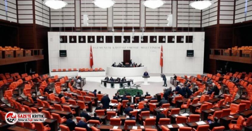 Meclis'teki 4 partiden Ermenistan'a ortak...