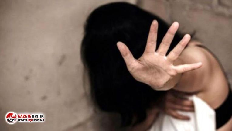 Mide bulandıran olay! 20 yaşındaki kadına 4 kişi tecavüz ettikten sonra dilini kestiler