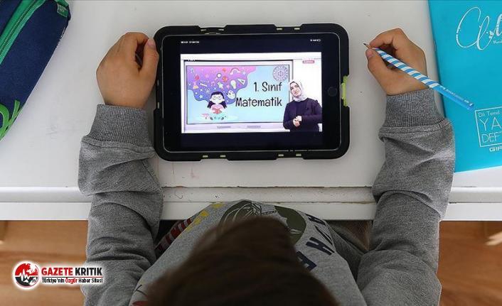 MSB, ihtiyaç sahibi öğrencilere 3 bin adet tablet desteği verecek