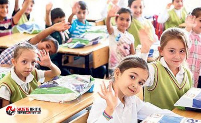 Okullarda tatil dönemleri belli oldu