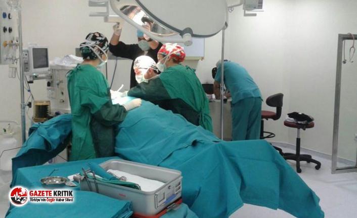 Özel hastanelere soruşturma başlatıldı