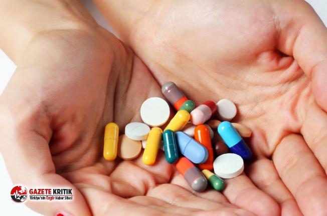 Pandemide vitamin ve gıda takviyelerine olan talep 5 kat arttı, İstanbul Eczacı Odası uyardı: İnternette satılanların yüzde 99'u sahte