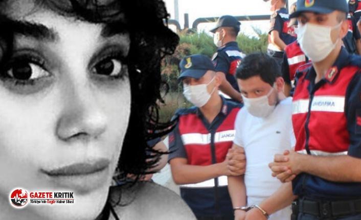 Pınar Gültekin soruşturmasında film ve klip yönetmeni...